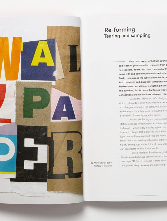 the typography idea book laurence king 5