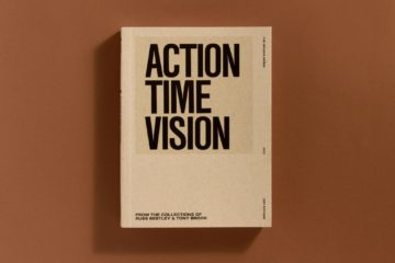 """""""Action Time Vision"""", Unit Editions, 2016"""