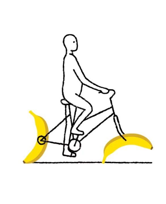 bananas julian frost
