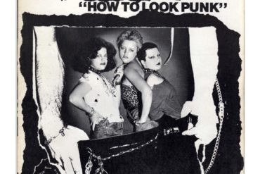 how to look punk 1