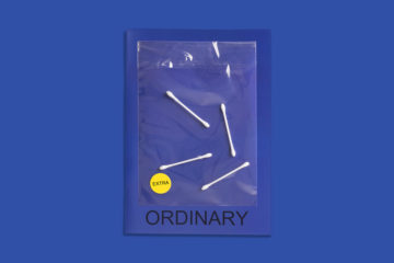 Ordinary Magazine #3