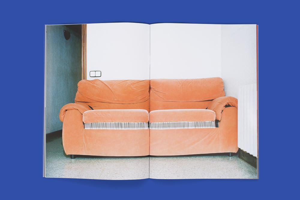 Ordinary Magazine #3 - Annegien van Doorn