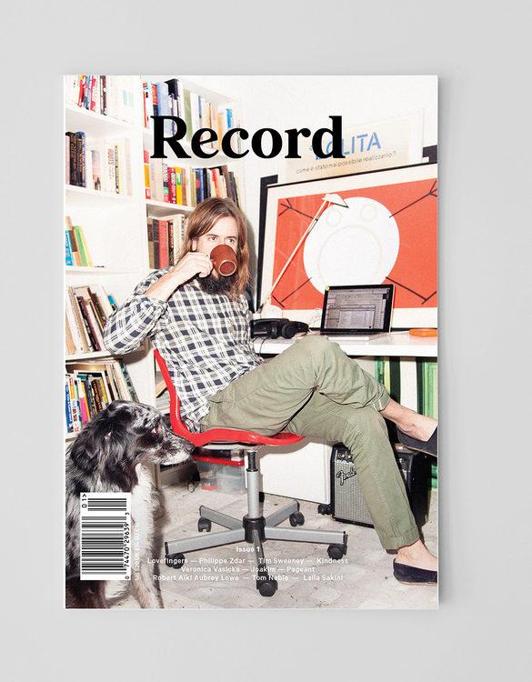 record 1