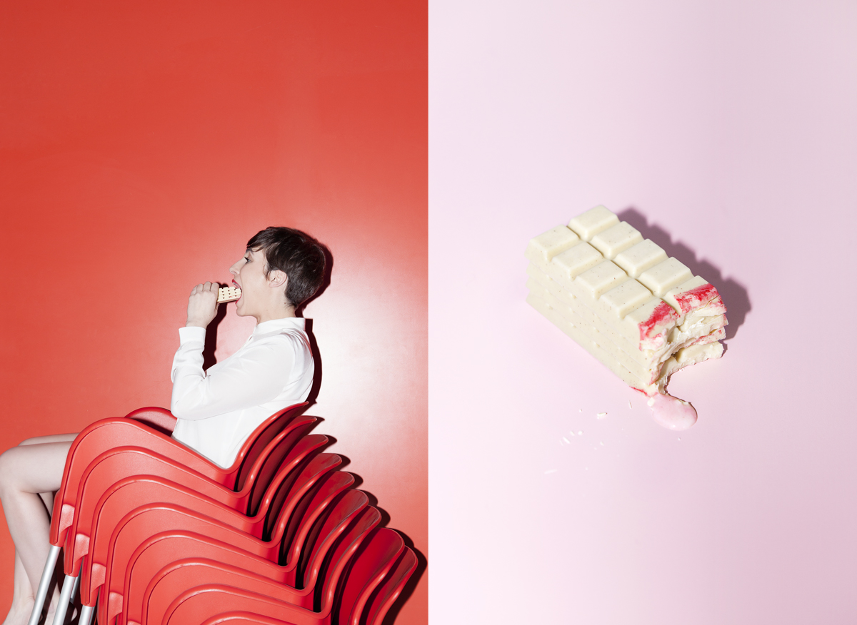 © Martina Lang e Valentine Ammeux