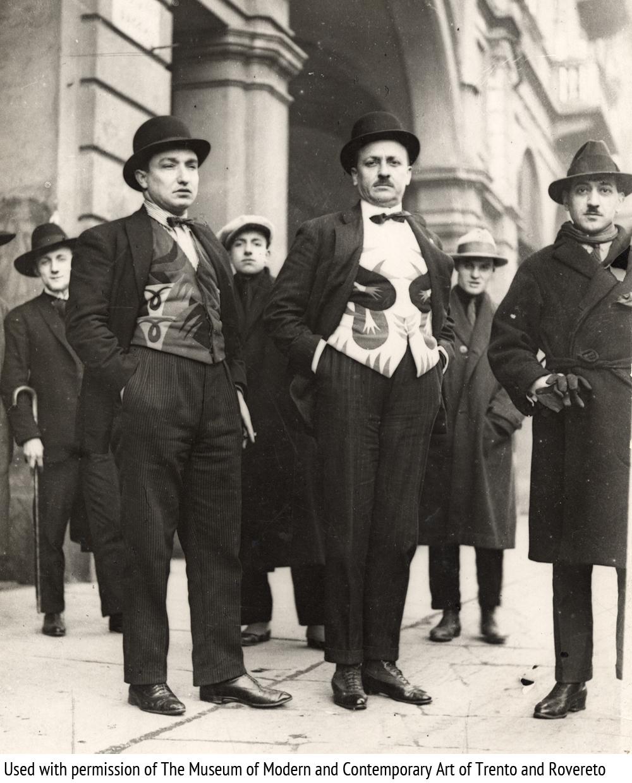 41-fortunato_depero_and_filippo_marinetti_in_futurist_vests_1925_archival_photo_kick