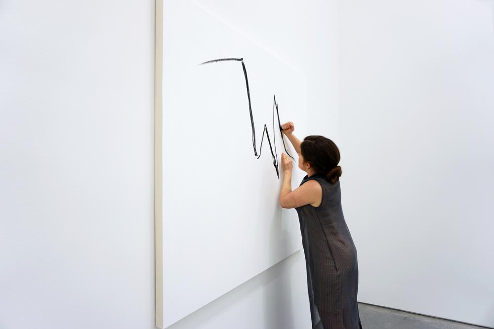 """Sarah Meyohas, """"Stock Performance"""", 2016 © Sarah Meyohas"""