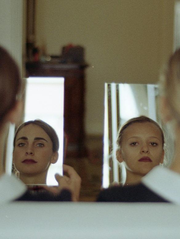 Veronica Alessi overlook