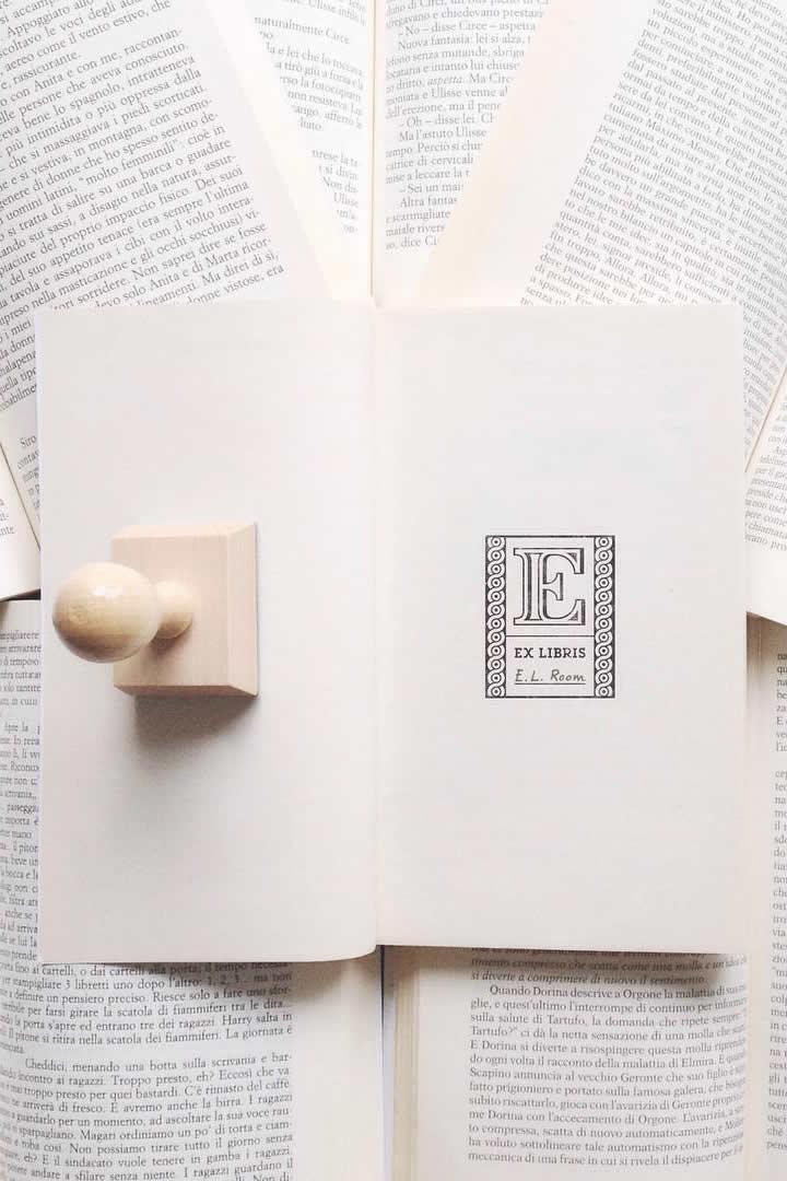 © Ex Libris Room/Clara De Lorenzi