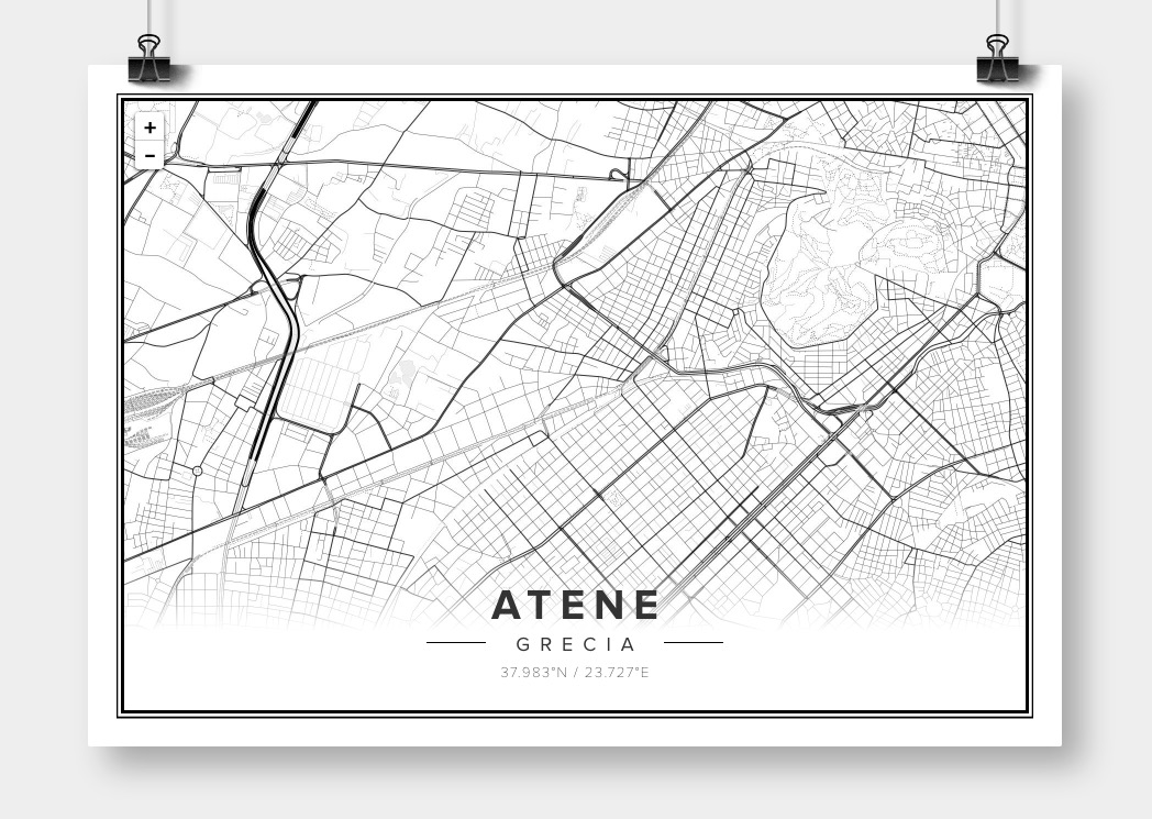 atene mapiful