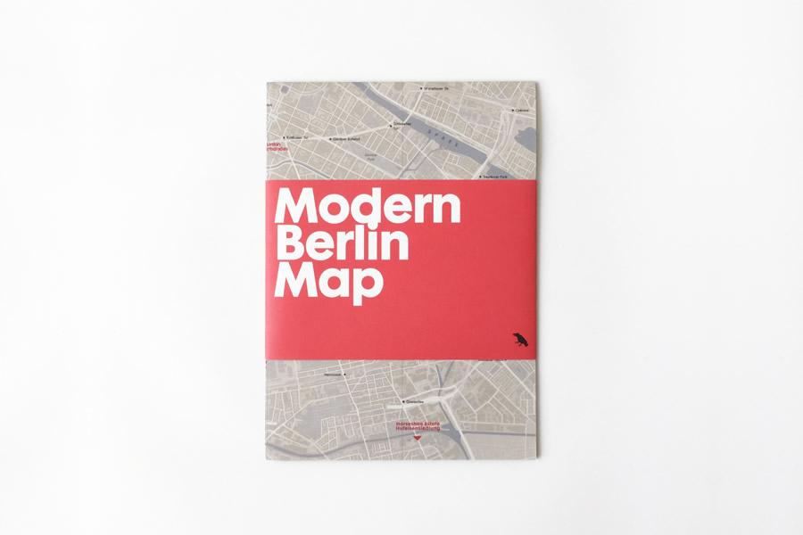 modern berlin map 2