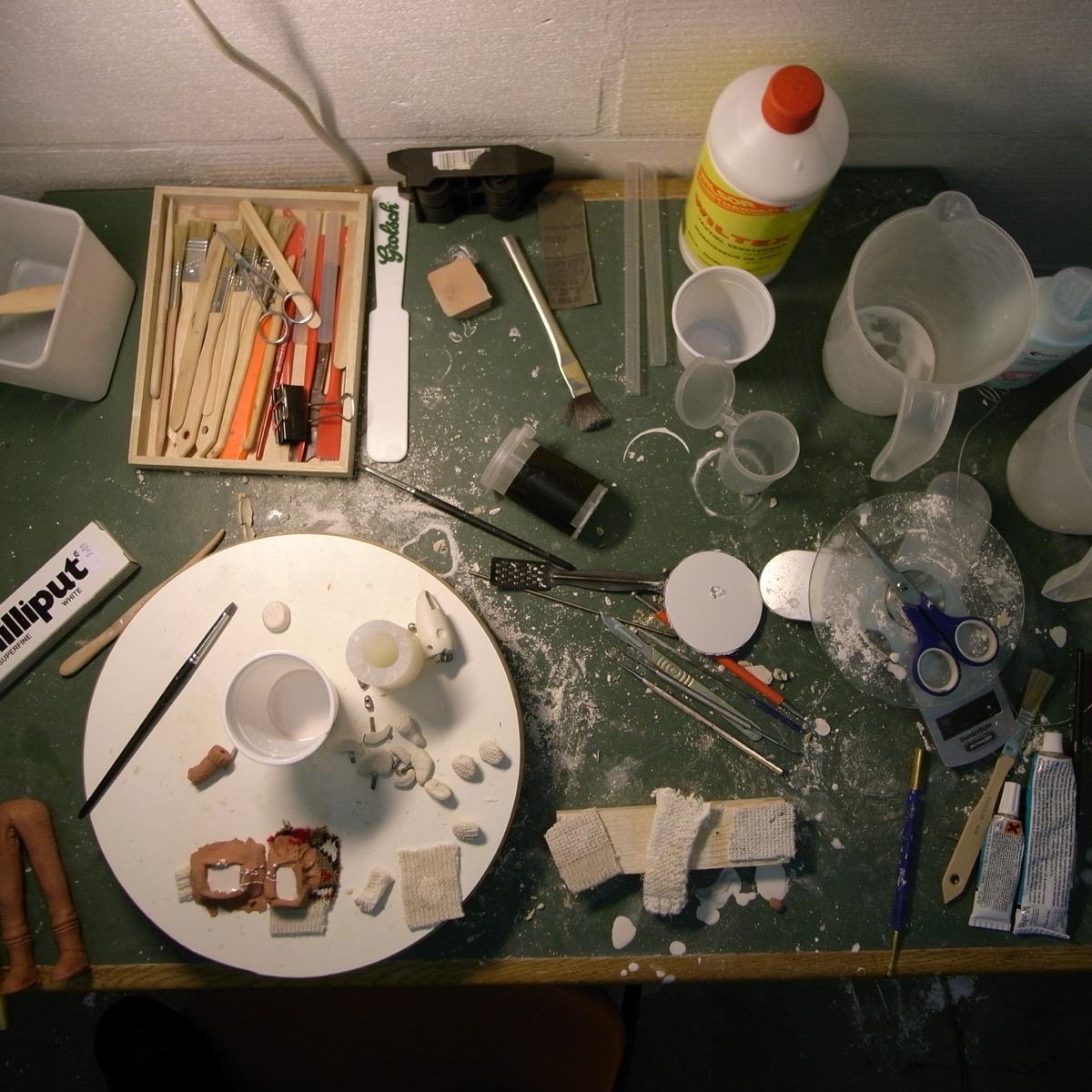 the_lighthouse-workshop-mould_making