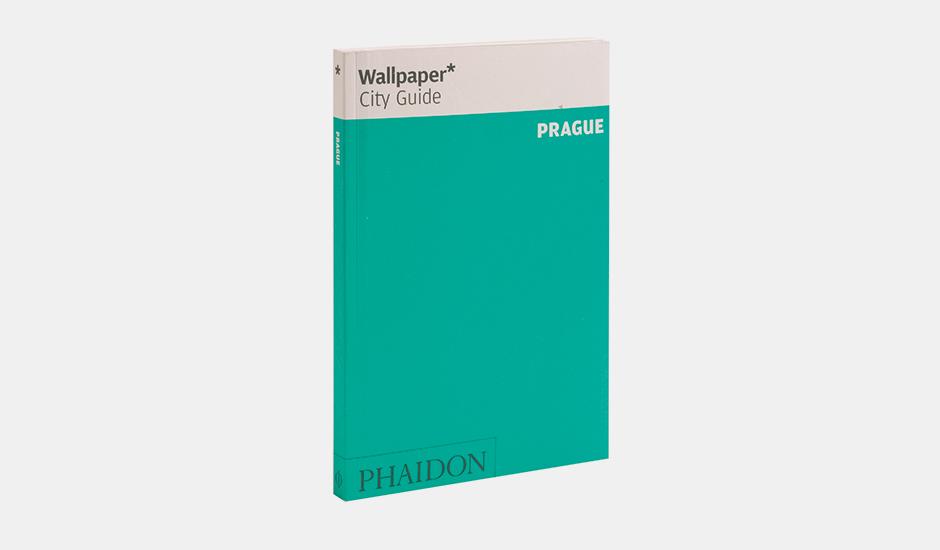 wallapaper prague