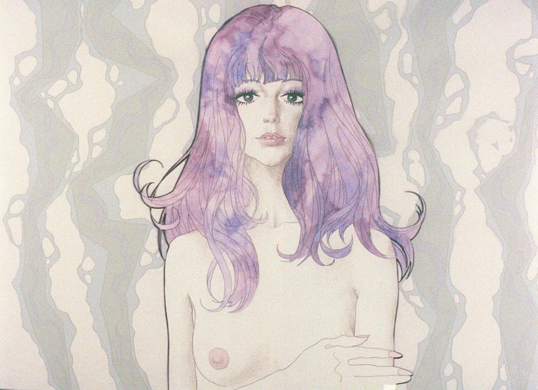 BELLADONNA OF SADNESS di Eiichi Yamamoto 2