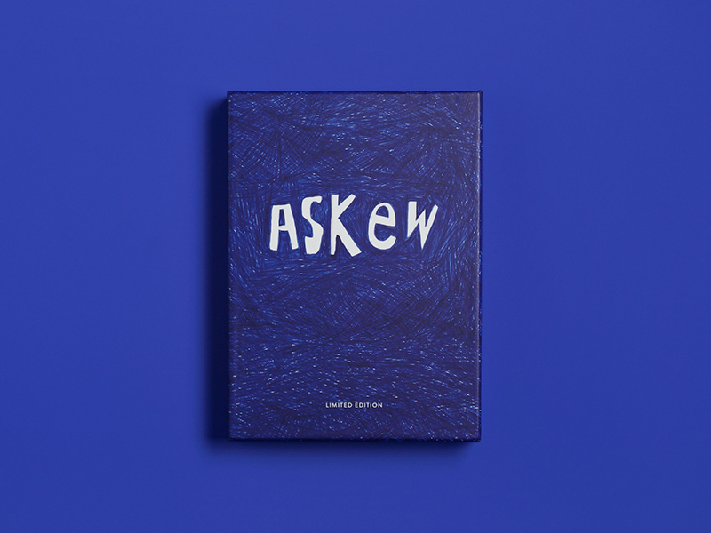 askew 9
