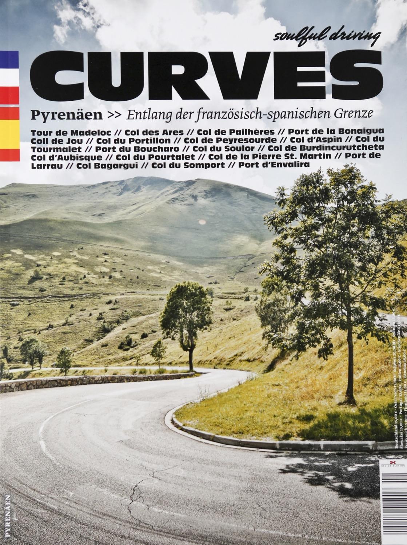 curves 11