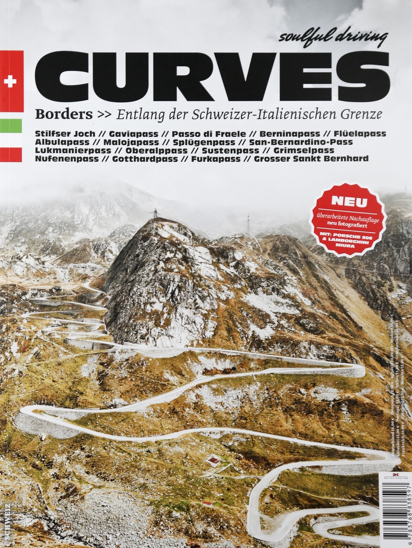 curves 8