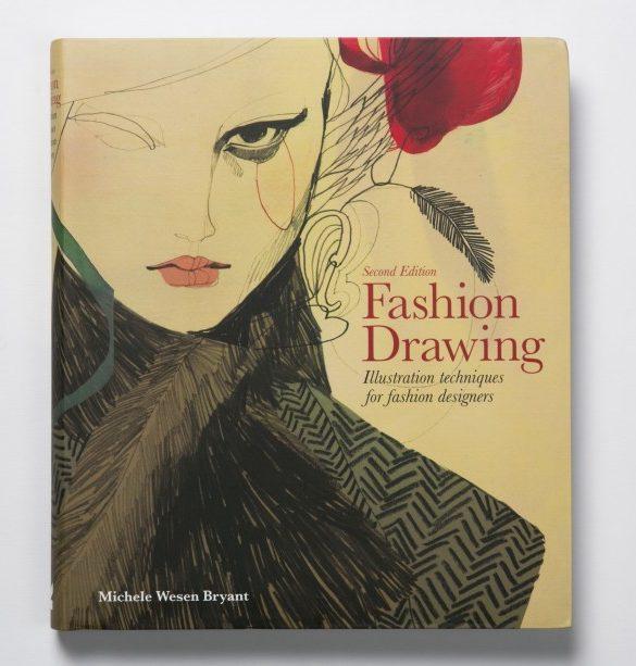 fashion drawing 1