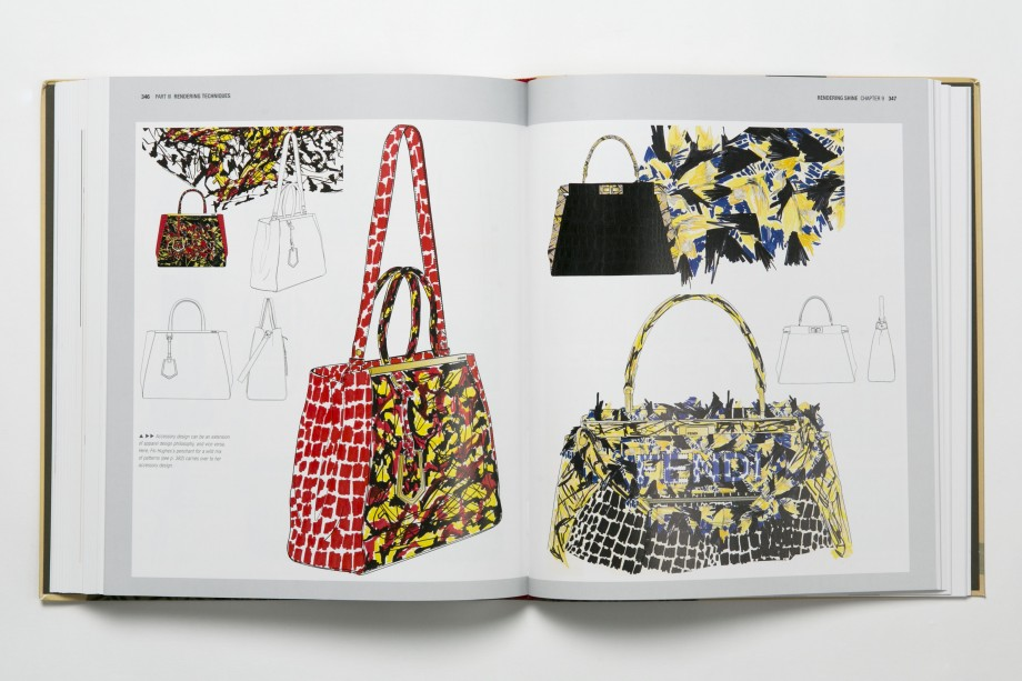 fashion drawing 6