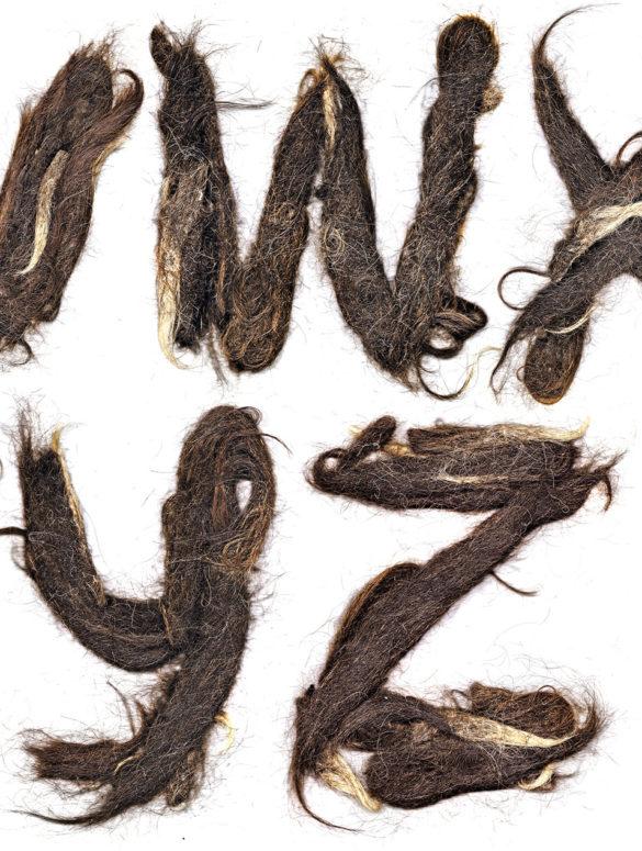 riccardo sabatini barber dumps typeface