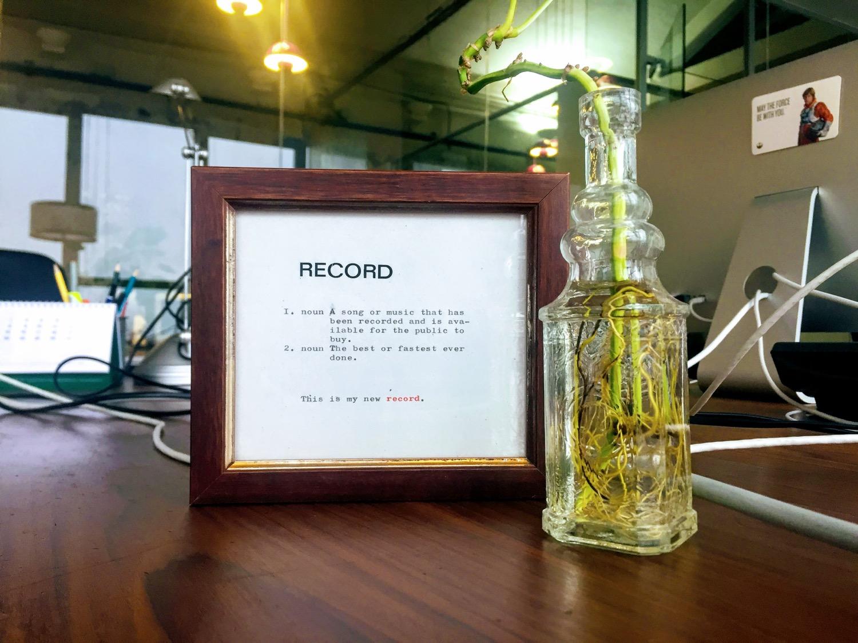 bisticci record 1