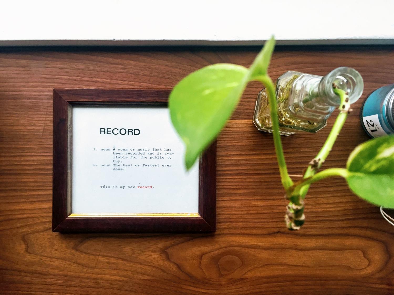 bisticci record 3