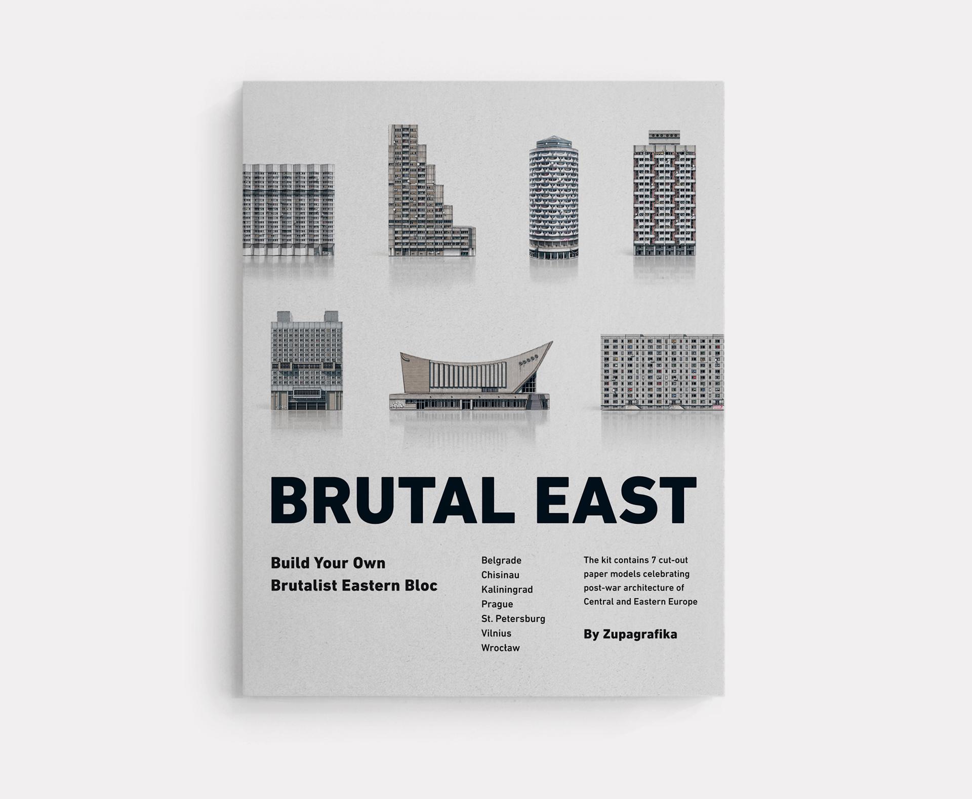 brutal east 1