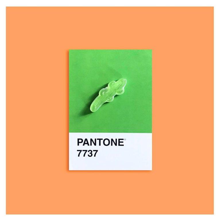 pantone irl 3