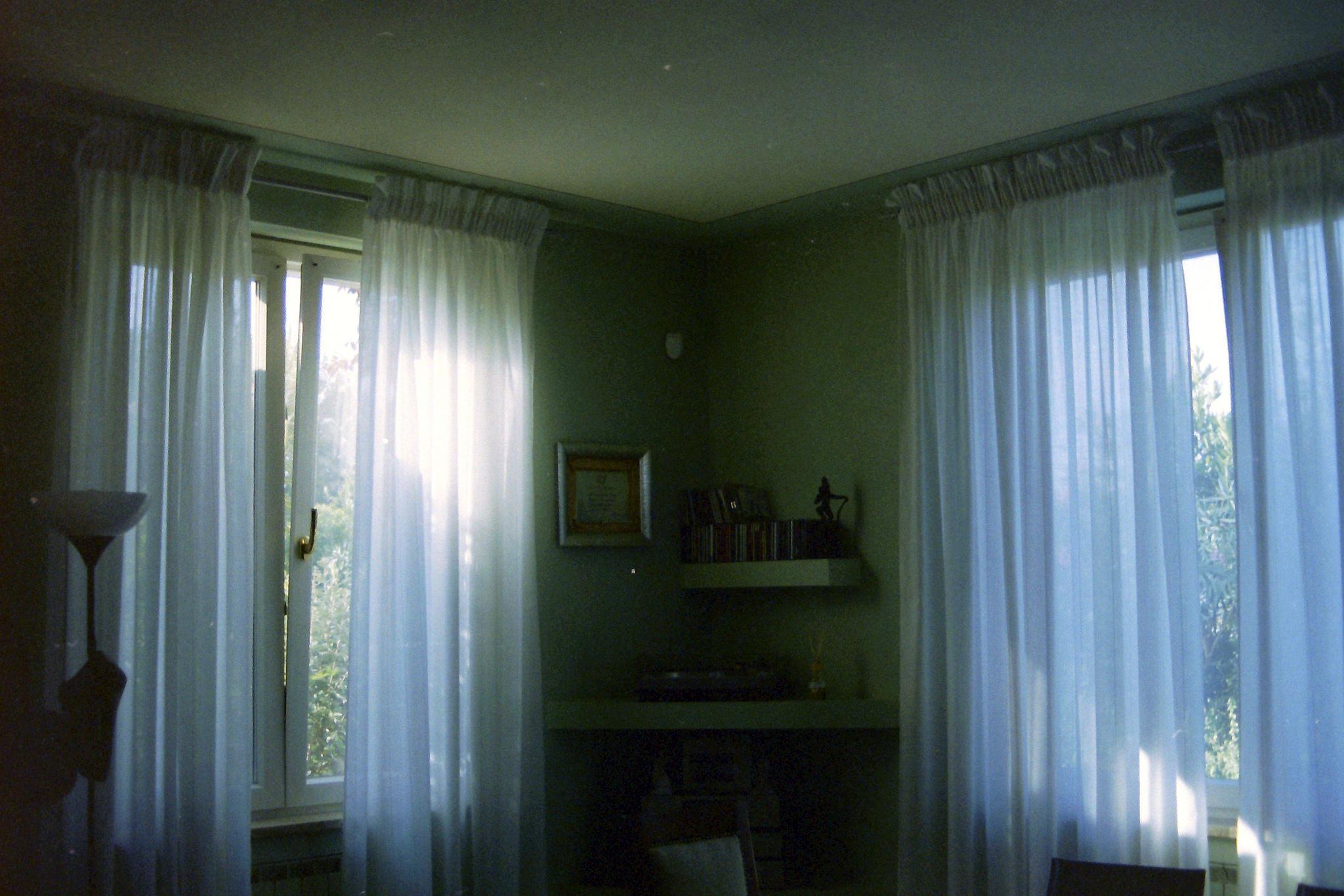 Beatrice Migliorati tende