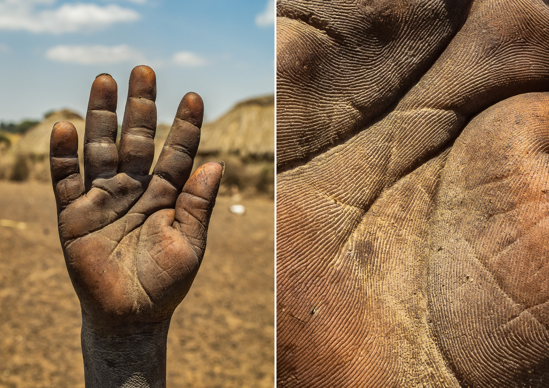 Hands that Tell Story 1