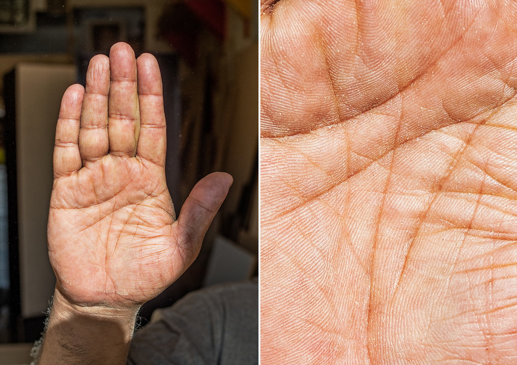 Hands that Tell Story 11