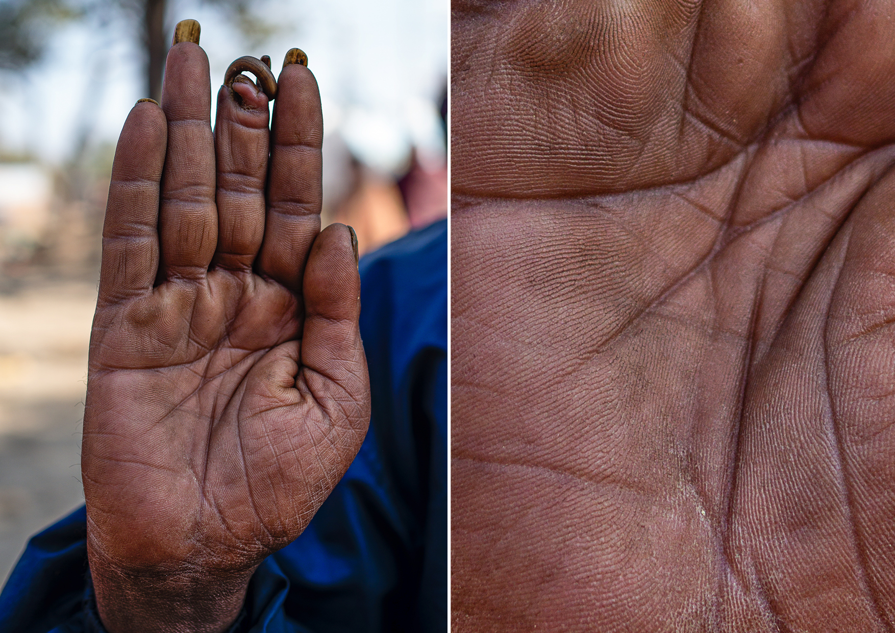 Hands that Tell Story 2