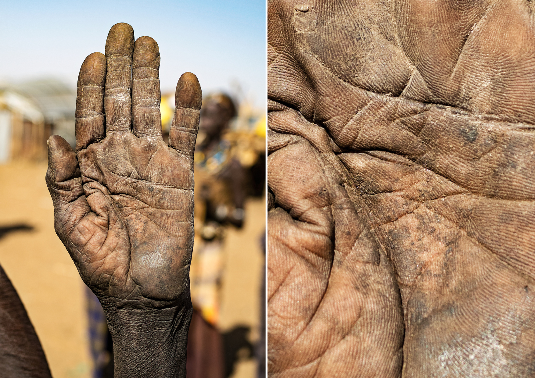 Hands that Tell Story 3
