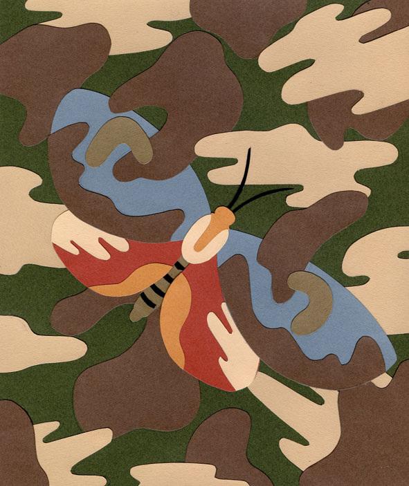amodeo camouflage 5