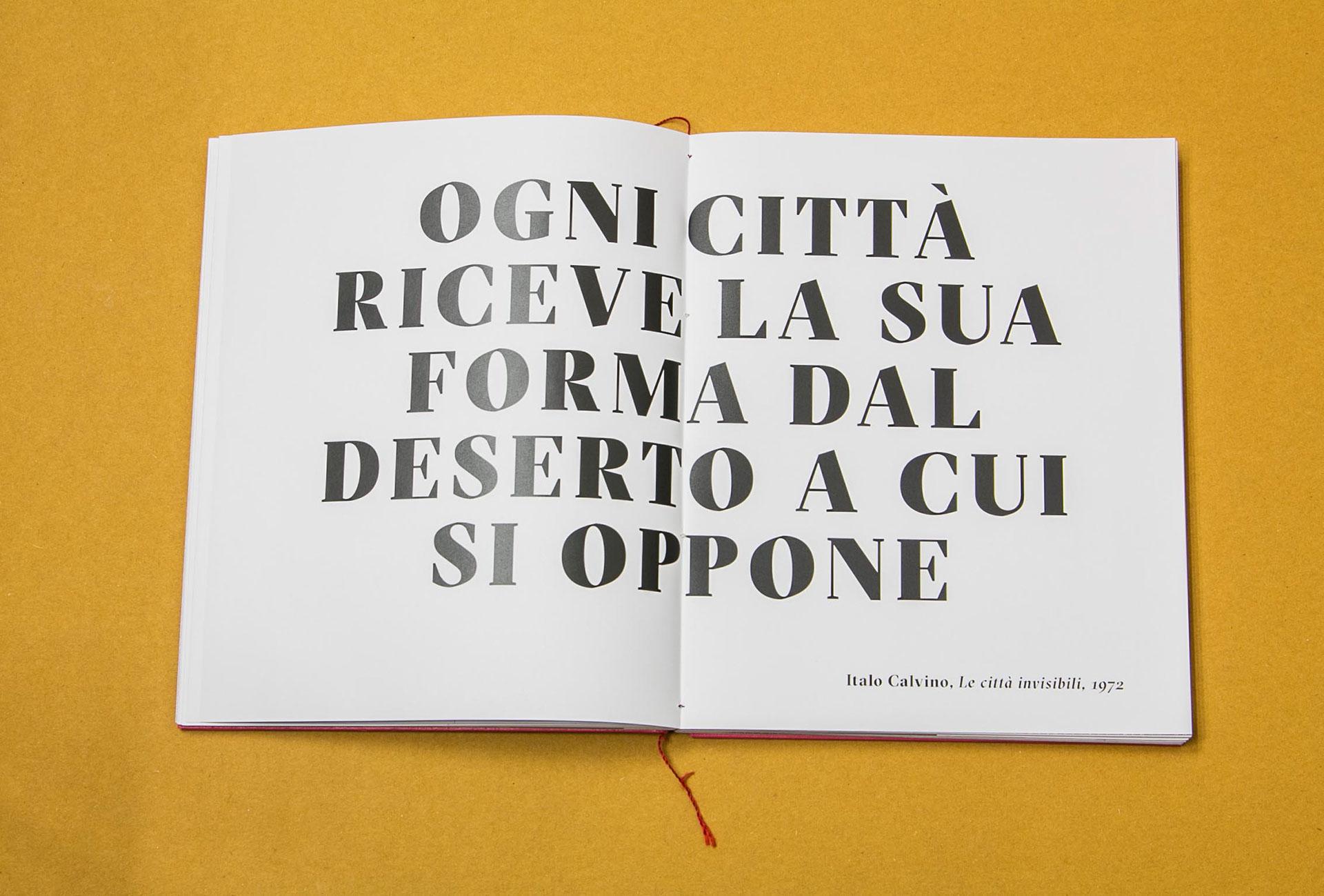 beyond the logo una tesi sul �city branding� in italia e