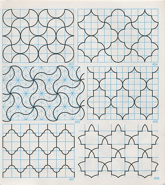islamic pattern 15