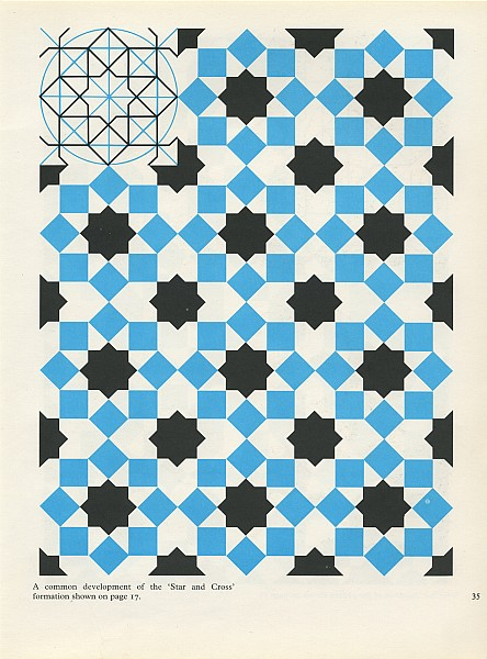 islamic pattern 22