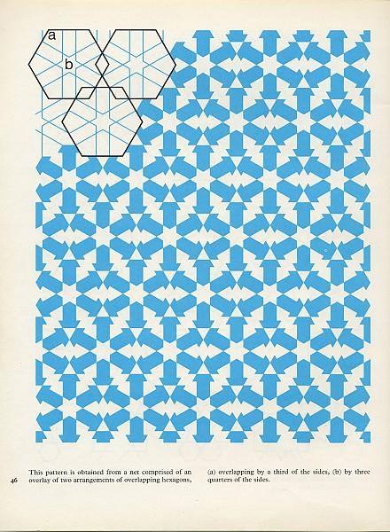 islamic pattern 23