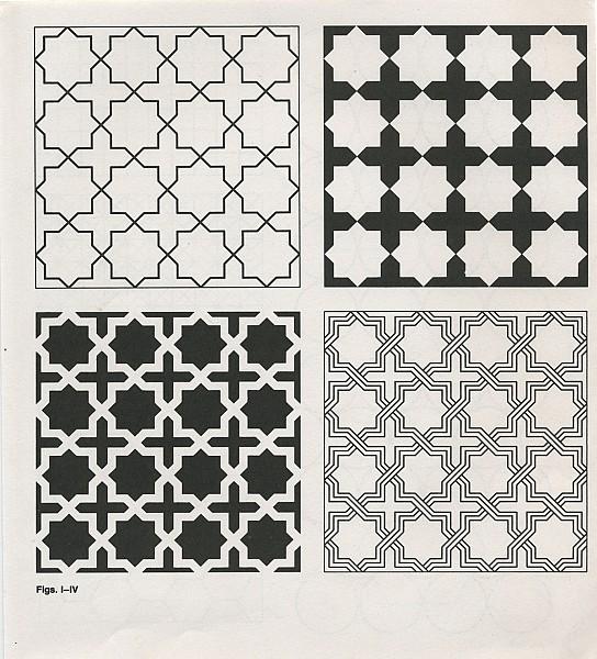 islamic pattern 7