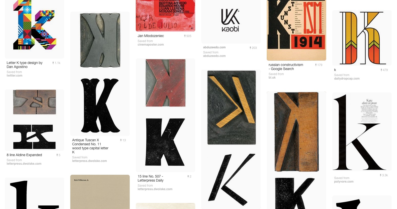 letter kit 5