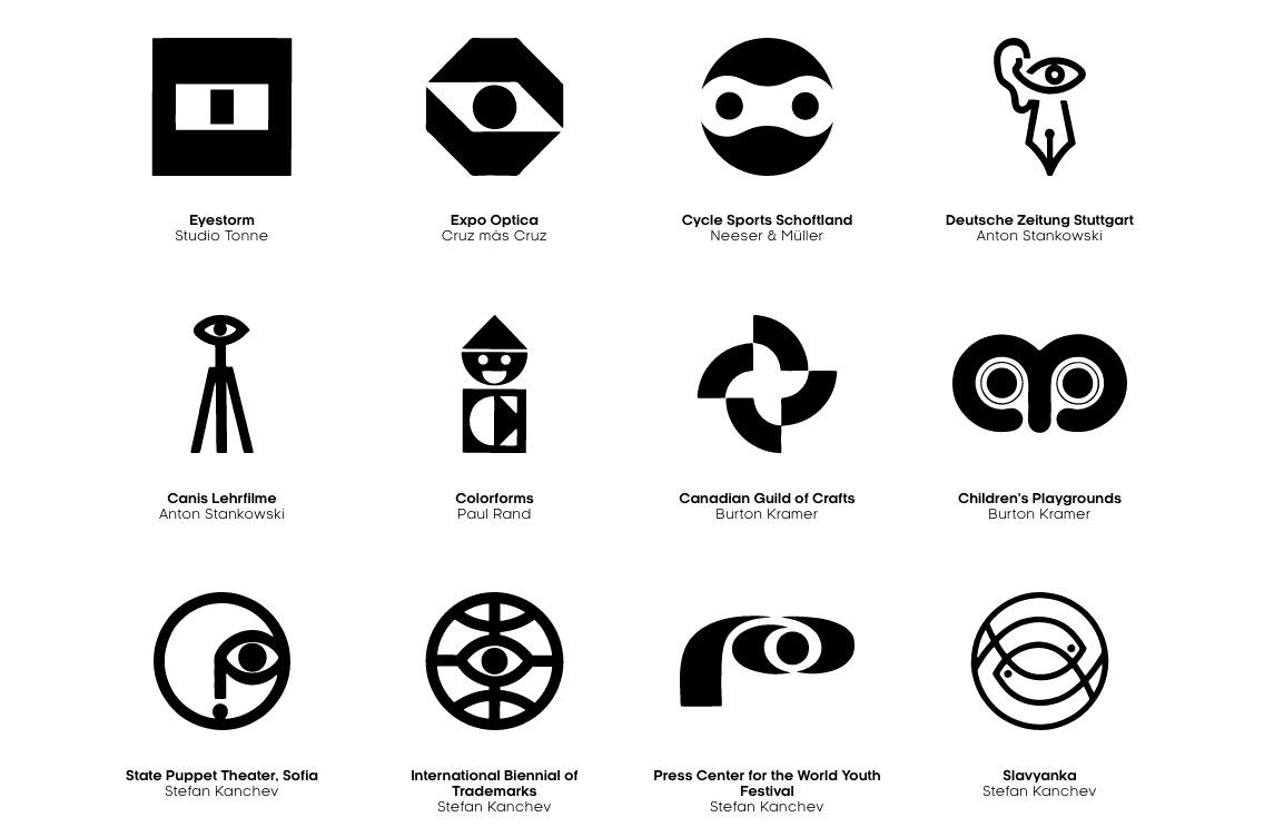 logobook eyes