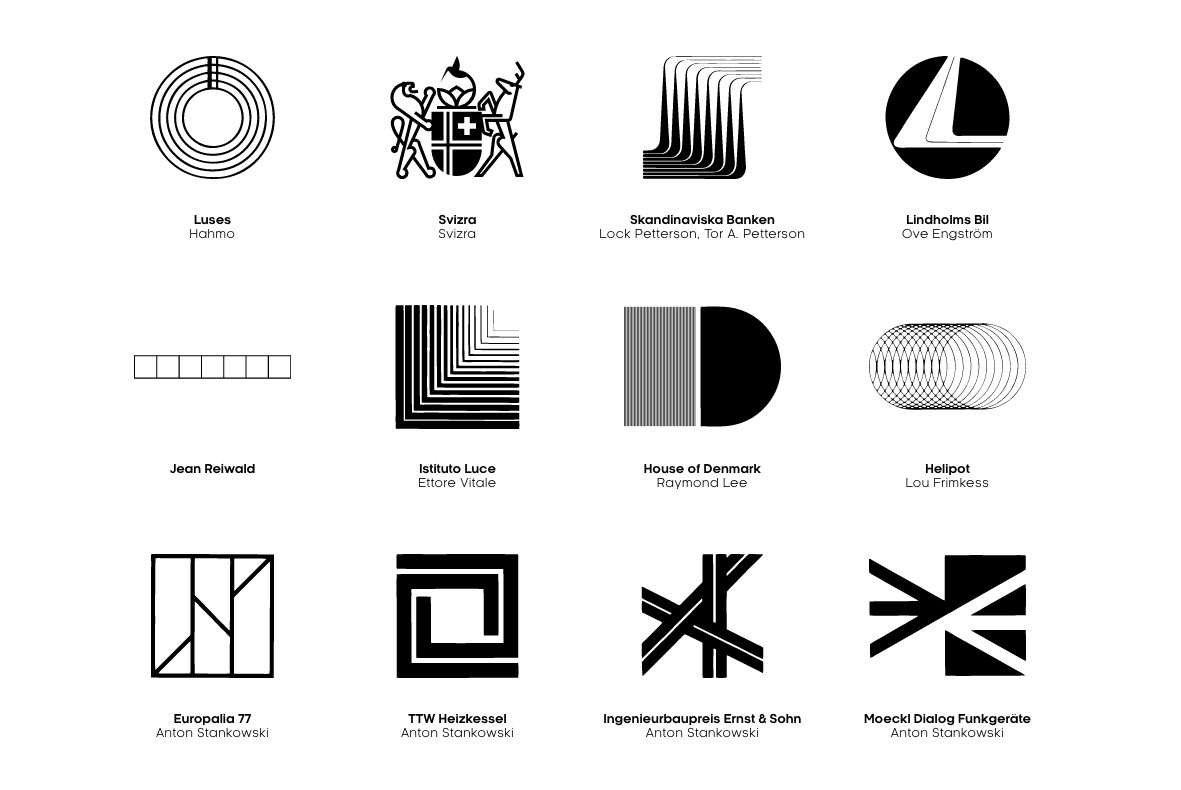 logobook lines