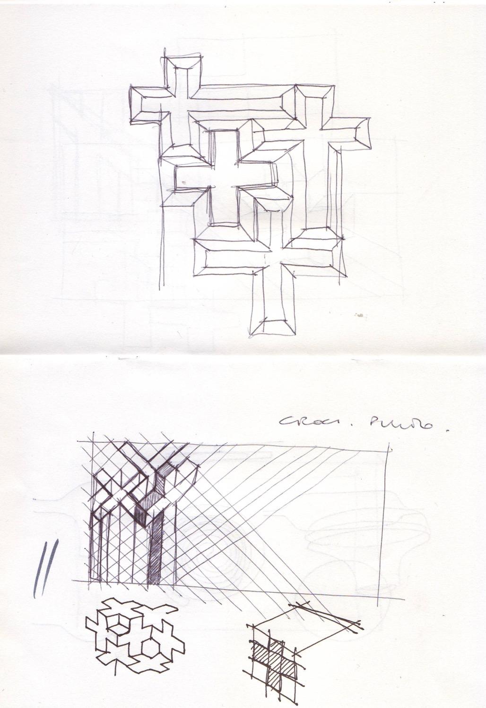 Iacchetti sketch 01