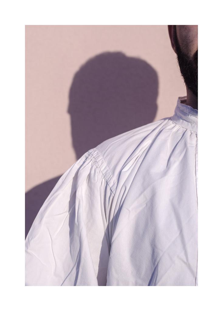 Tiziano Demuro fantasmi