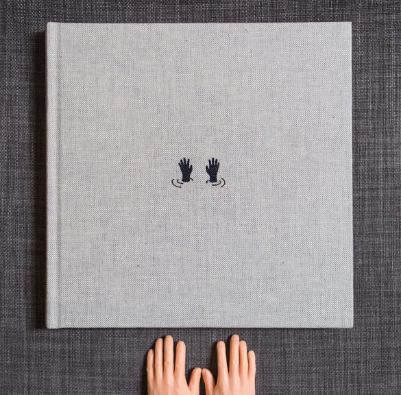 a book about hands 1