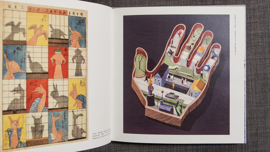 a book about hands 10
