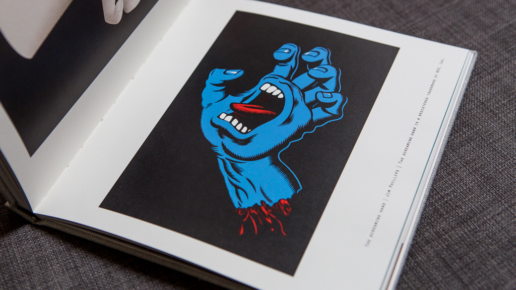 a book about hands 8