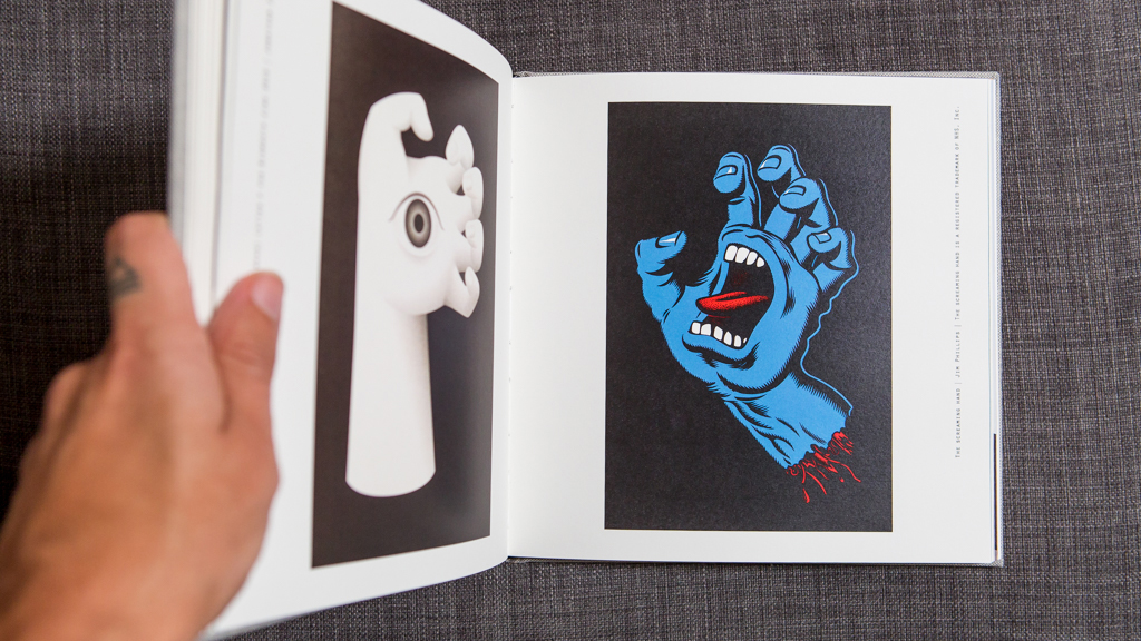a book about hands 9
