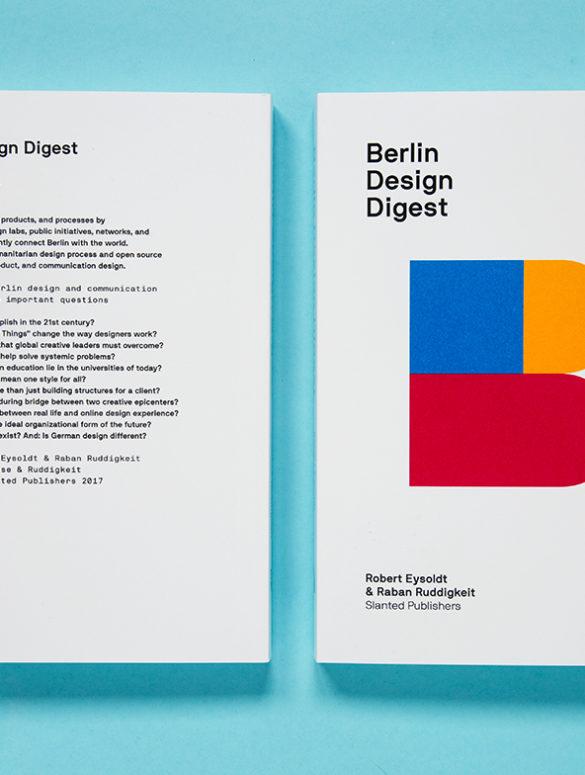 berlin design digest 1