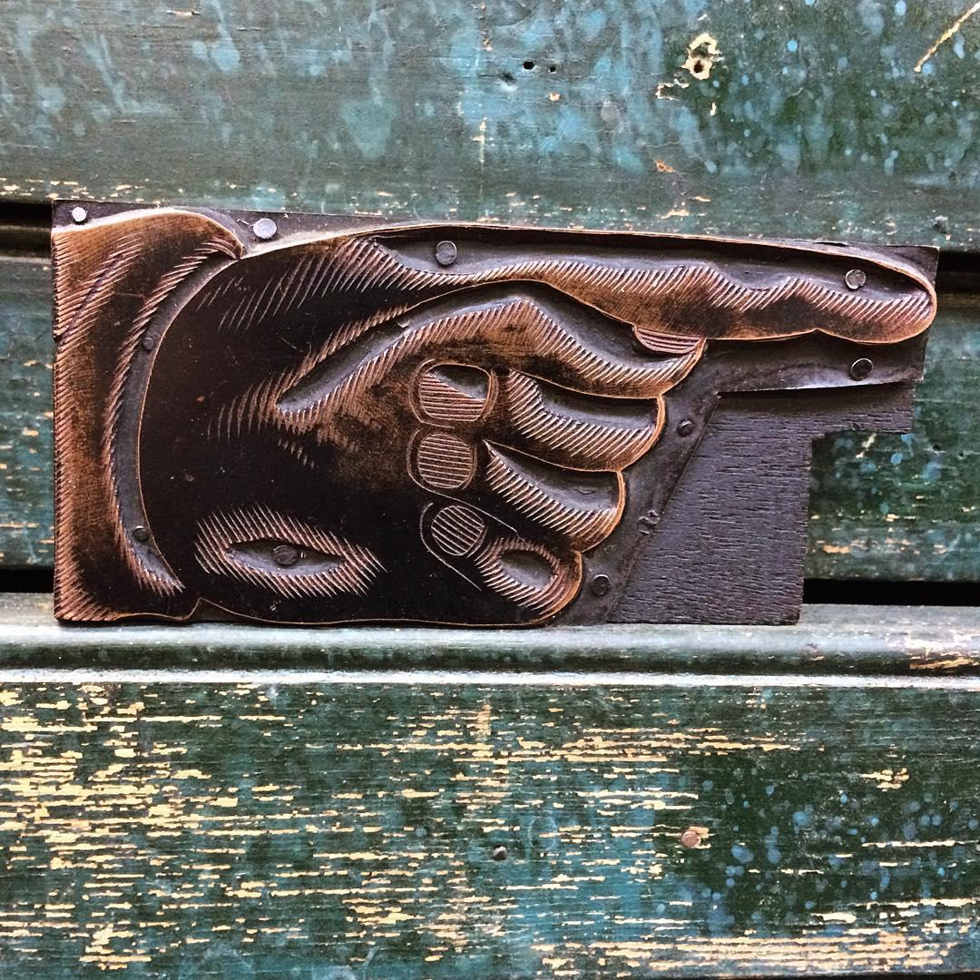 hamilton wood type 15