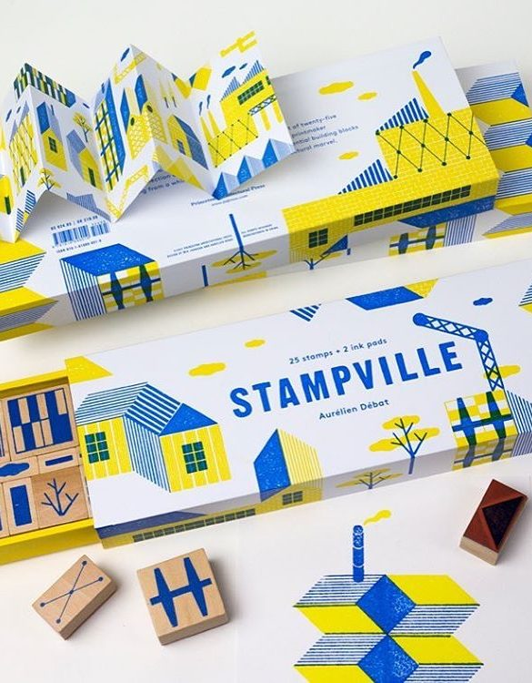 stampville 1